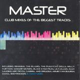 Master Club Mixes [3cd] Killers Rihanna Armin Lily Allen Amy